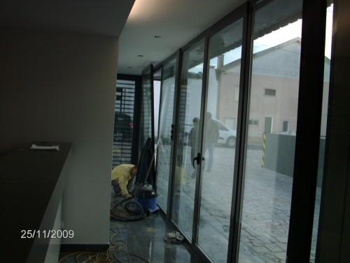 portfolio 20/49  - Loja Pneus Palmela Construção