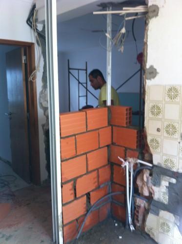 portfolio 10/49  - T2 Cascais Centro Remodelação