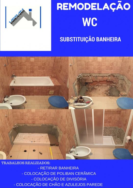 portfolio 6/24  - REMOD. WC - RET. BANHEIRA - COLO. POLO