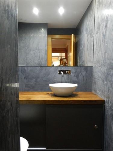 portfolio 41/49  - Remodelação de Casa de Banho social