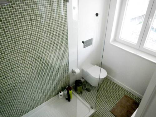 portfolio 37/49  - Remodelação de Casa de Banho