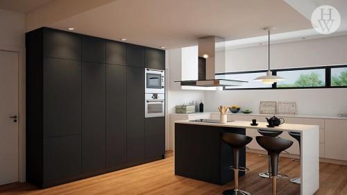 portfolio 35/49  - Projecto de Cozinha