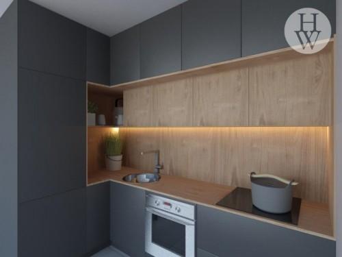 portfolio 34/49  - Projecto de Cozinha