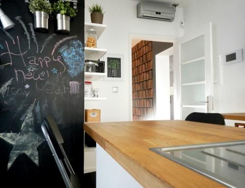 portfolio 27/49  - Remodelação de Cozinha