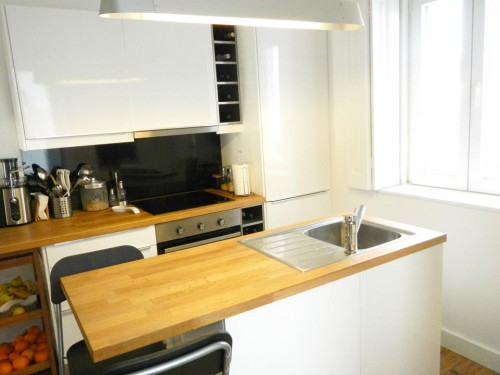 portfolio 49/49  - Remodelação de Cozinha
