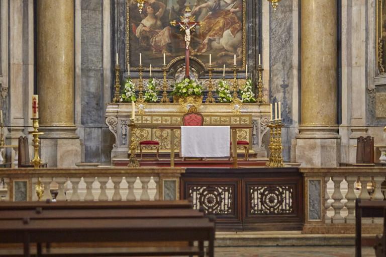 portfolio 66/74  - Baptizado Basílica da Estrela