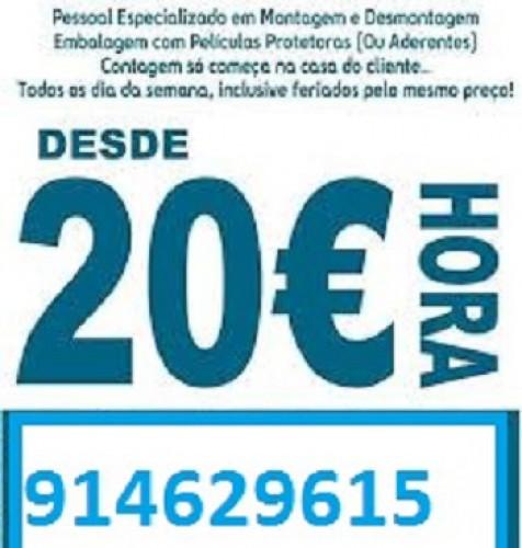 portfolio 9/12  - Promoções com tarifários económicos.