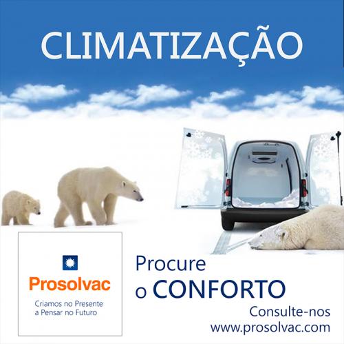 portfolio 6/15  - Climatização