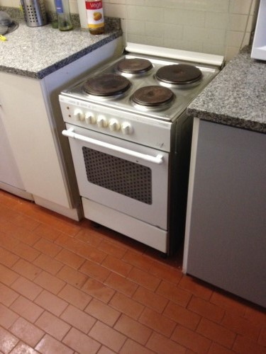 portfolio 36/46  - Antes Movel para forno e placa