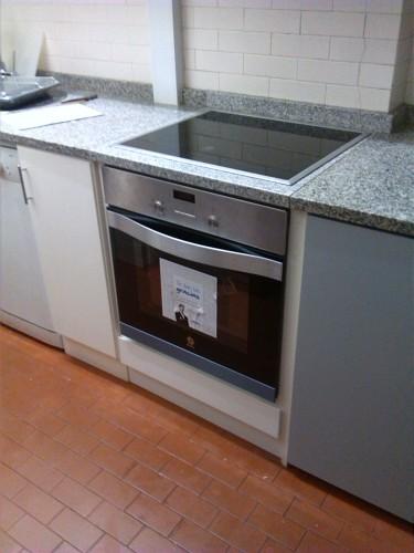 portfolio 35/46  - Depois Movel para forno e placa