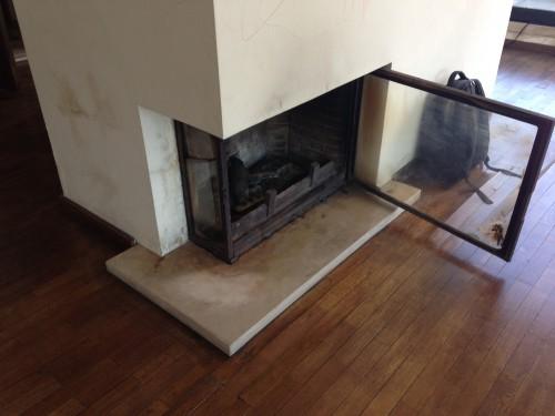 portfolio 47/48  - Apartamento - antes remodelação