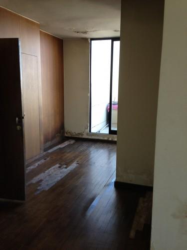 portfolio 36/48  - Apartamento - antes remodelação