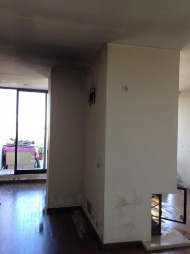 portfolio 35/48  - Apartamento - antes remodelação