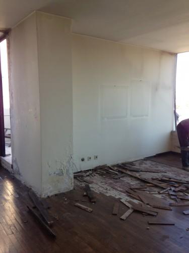 portfolio 34/48  - Apartamento - antes remodelação