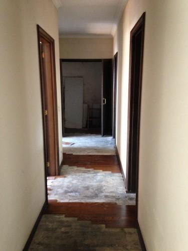portfolio 32/48  - Apartamento - antes remodelação