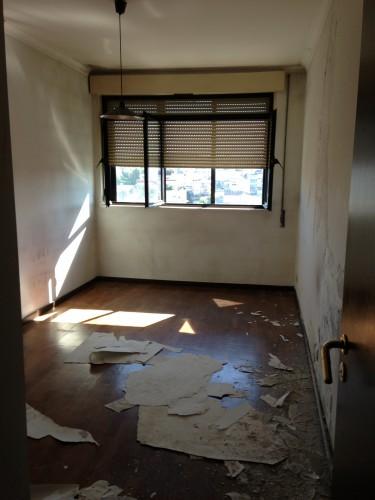 portfolio 30/48  - Apartamento - antes remodelação
