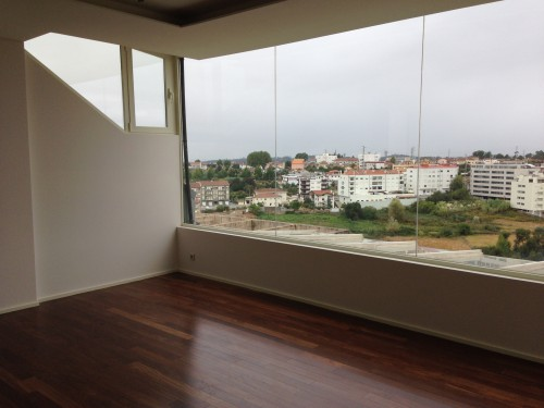 portfolio 27/48  - Apartamento - após remodelação
