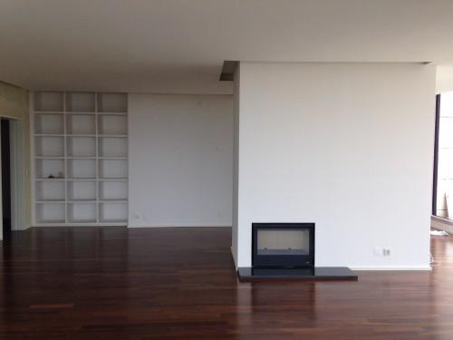 portfolio 24/48  - Apartamento - após remodelação