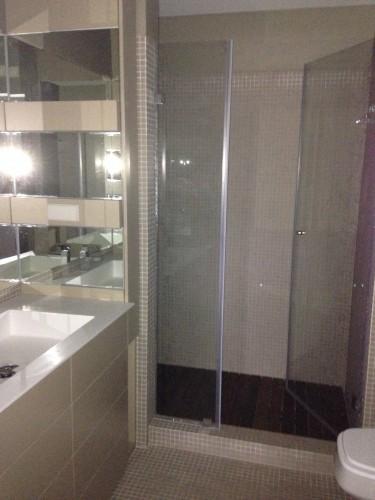 portfolio 23/48  - Apartamento - após remodelação