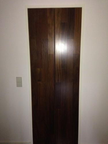 portfolio 21/48  - Apartamento - após remodelação