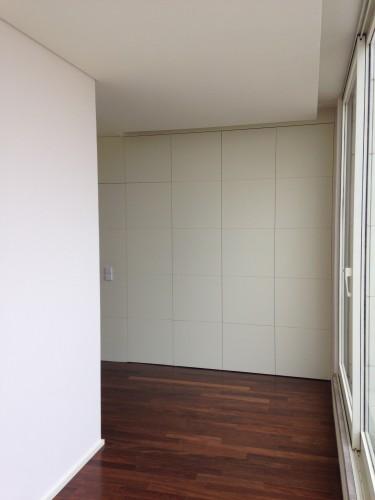 portfolio 20/48  - Apartamento - após remodelação