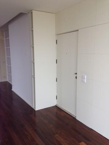 portfolio 19/48  - Apartamento - após remodelação