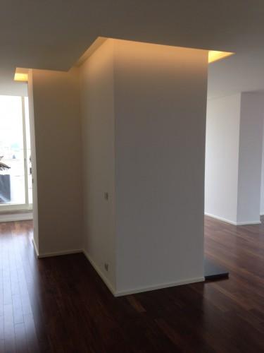 portfolio 18/48  - Apartamento - após remodelação