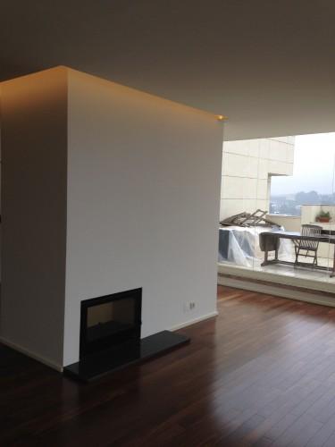 portfolio 17/48  - Apartamento - após remodelação