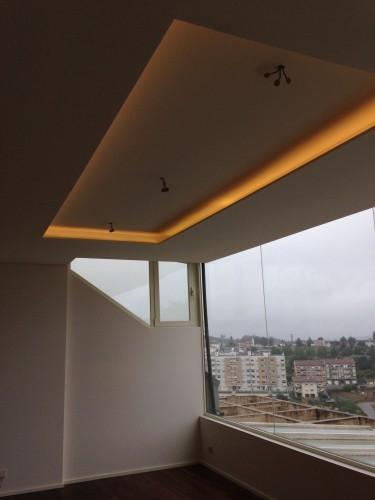 portfolio 16/48  - Apartamento - após remodelação