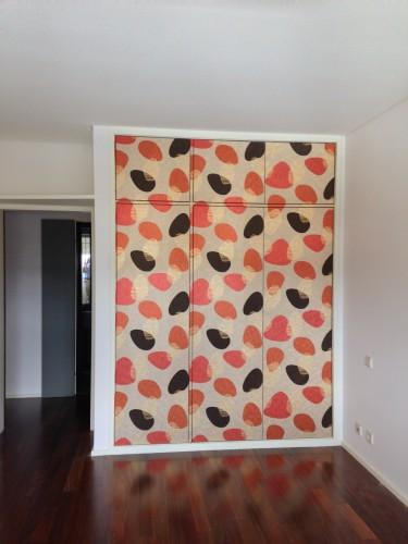 portfolio 15/48  - Apartamento - após remodelação