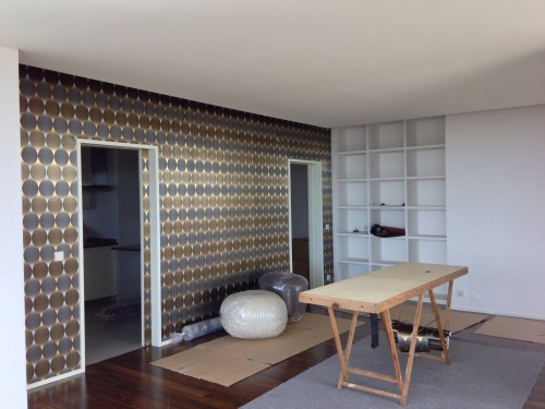 portfolio 14/48  - Apartamento - após remodelação