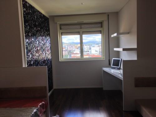 portfolio 13/48  - Apartamento - após remodelação