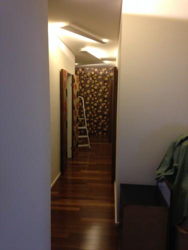 portfolio 12/48  - Apartamento - após remodelação