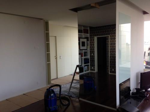 portfolio 5/48  - Apartamento - após remodelação