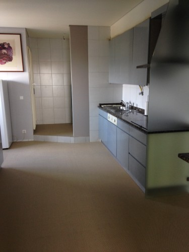 portfolio 3/48  - Apartamento - após remodelação