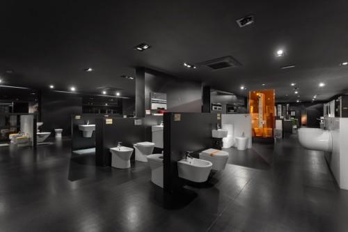 portfolio 3/10  - Corporativo , espaço showroom