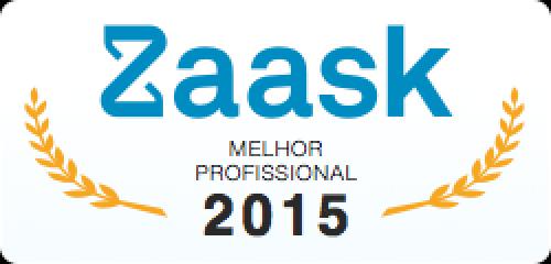 portfolio 1/2  - Melhor profissional 2015