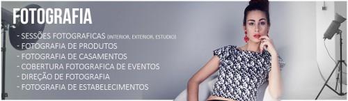 portfolio 3/5  - Fotografia