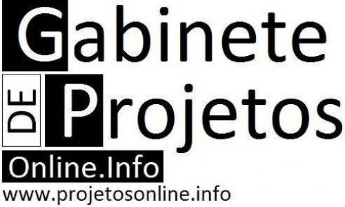 portfolio 1/1  - Projetos de Arquitetura e Engenharia
