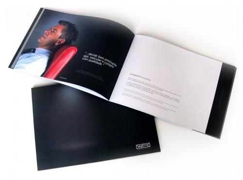 portfolio 13/13  - Brochura Vantyx