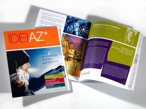 portfolio 12/13  - Newsletter Astrazeneca