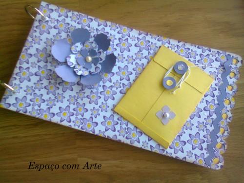 portfolio 11/15  - Trabalho em cartão e papel
