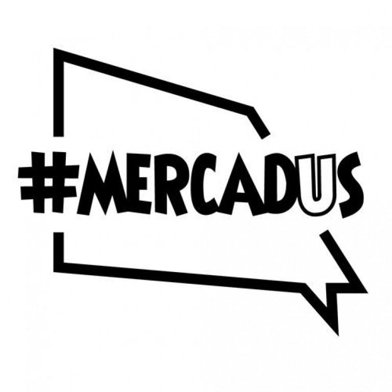 portfolio 7/12  - Logótipo Mercadus