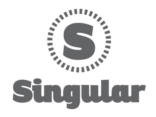 portfolio 11/12  - Logótipo Marca Singular