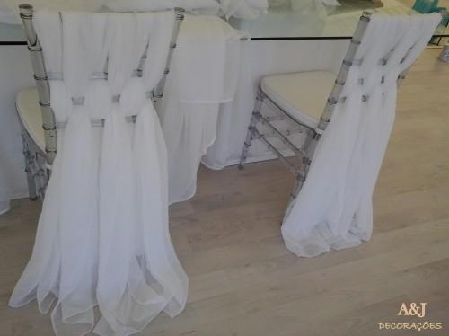 portfolio 10/18  - cadeiras especiais para noivos