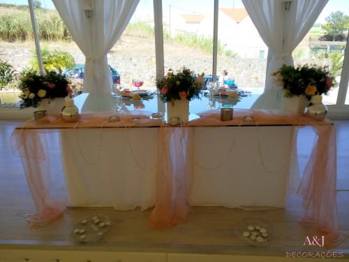 portfolio 9/18  - mesas dos noivos