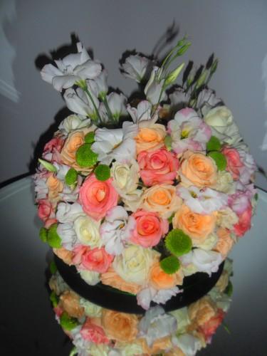 portfolio 8/18  - arranjos florais