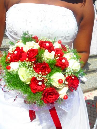 portfolio 6/18  - Bouquet de noiva
