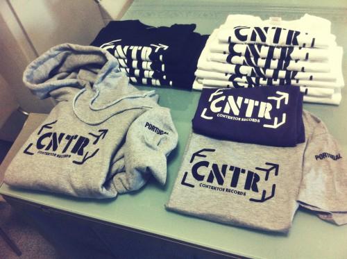 portfolio 7/7  - Hoodies e t-shirts