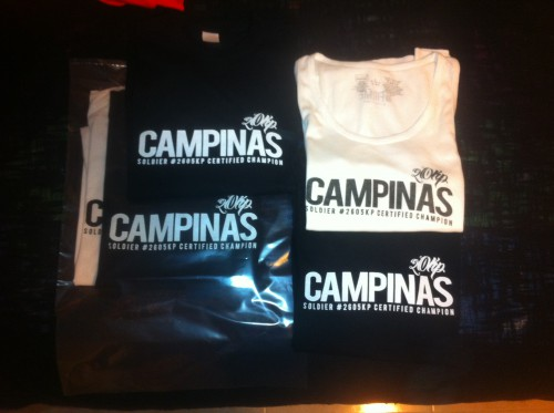 portfolio 3/7  - T-shirts e Tank Tops